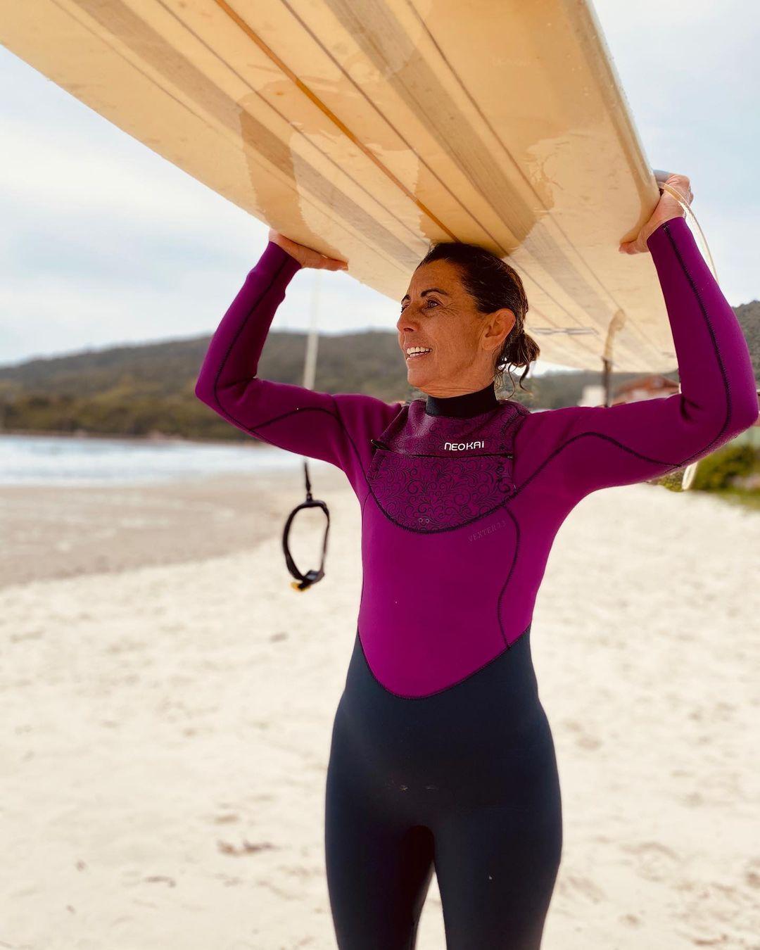 valeria surf de bem